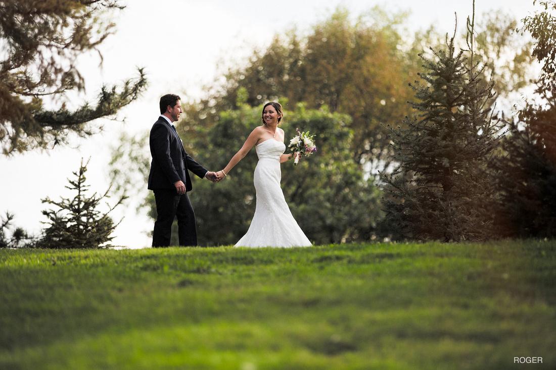 Washington Park Wedding in Denver Colorado