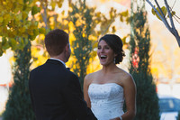 Denver Wedding Roger Williams Photographer